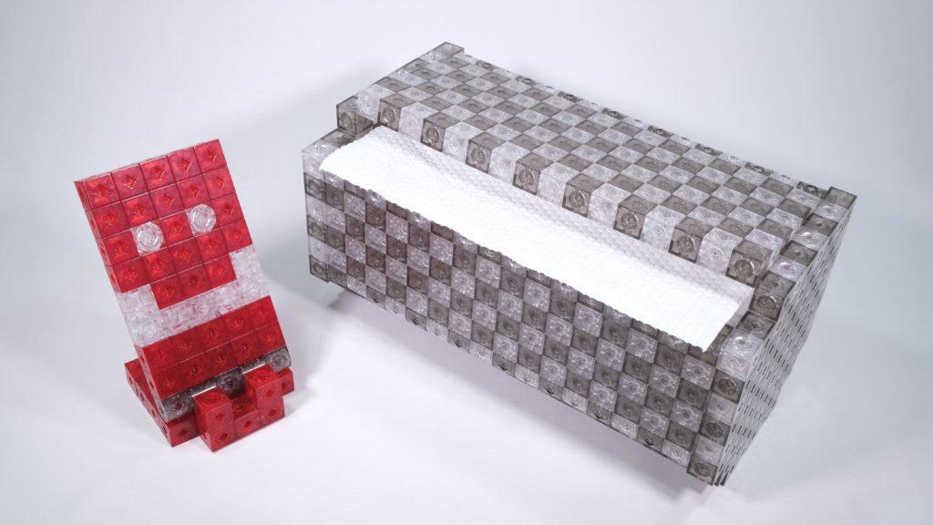 Mobile Holder and Kitchen Paper Towel Holder